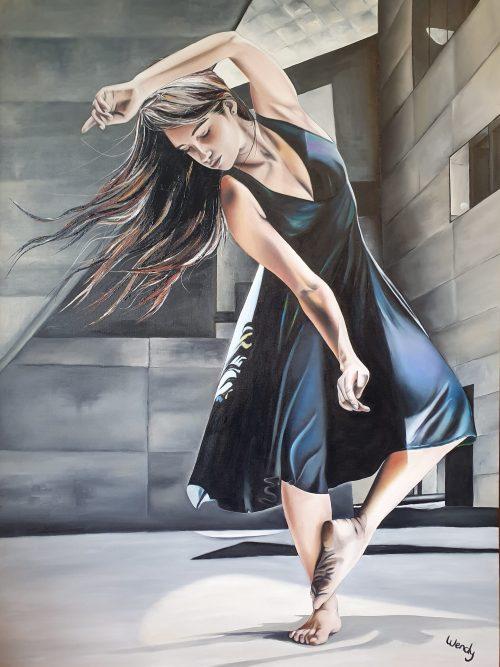 Original Art Painting 0030PA