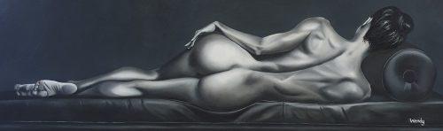 Original Art Painting 0043PA