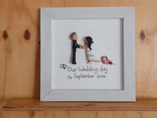 Mini-Impi Wedding Day